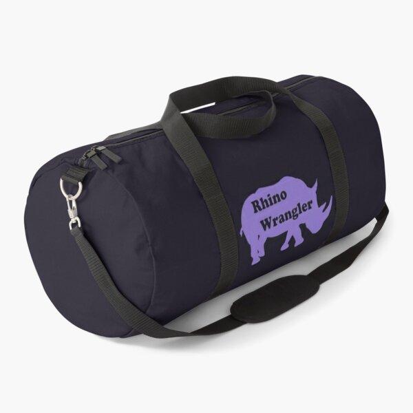 Rhino Wrangler Duffle Bag