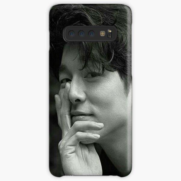 Polaroid - Goblin - Gong Yoo Samsung Galaxy Snap Case