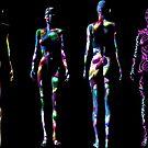 Fashion In The Dark by Ann Morgan