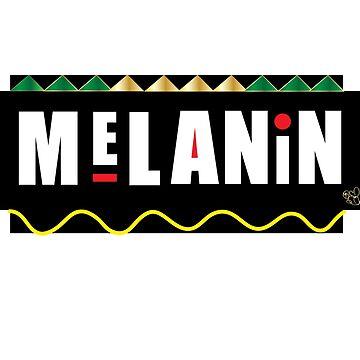 MELANIN MOTHERLAND EDITION by Easygraphixs