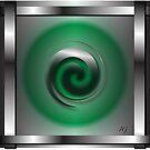 Spinning Wheel by IrisGelbart