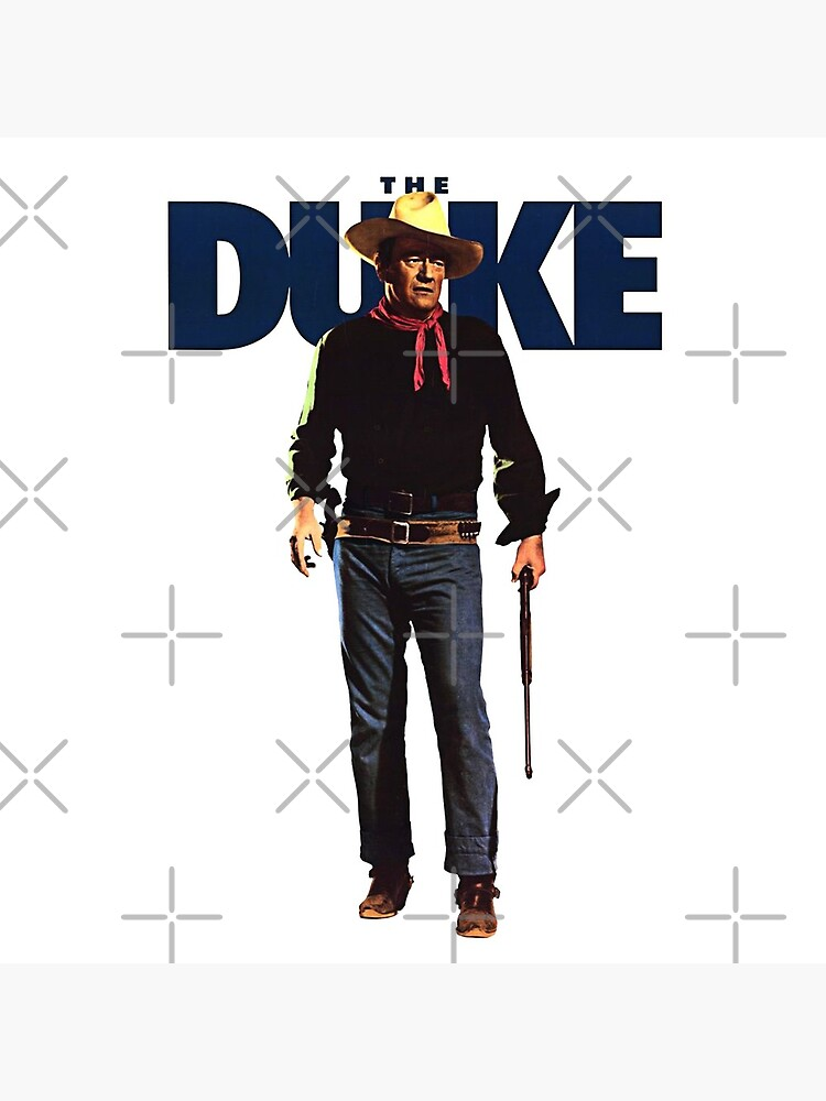 The Duke John Wayne Western Movies by PopeProductions