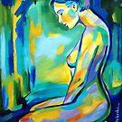 """""""Gilded glow"""" by Helenka"""