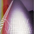 NEW YORK VI by Rossman72
