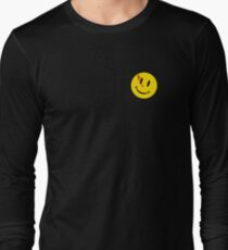 The Comedian's Badge Long Sleeve T-Shirt