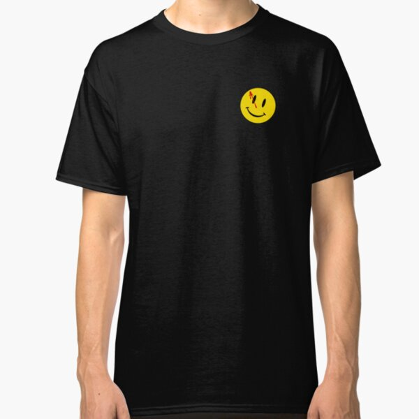 The Comedian's Badge Classic T-Shirt