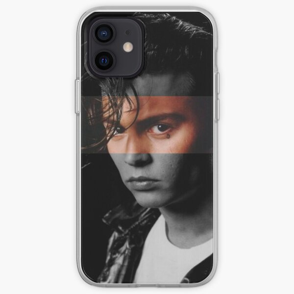 Wade Crybaby Walker iPhone Soft Case