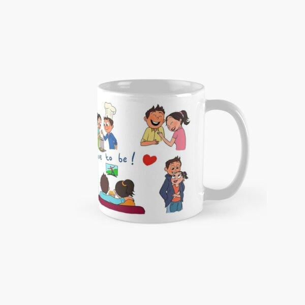 Togetherness Classic Mug