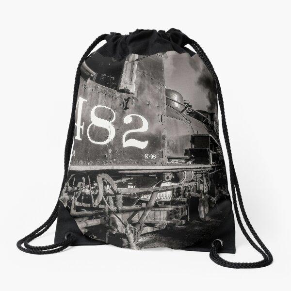 The 482 Drawstring Bag
