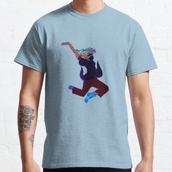 Leaping Assistette Classic T-Shirt