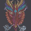 Dragon Totem by Jezhawk