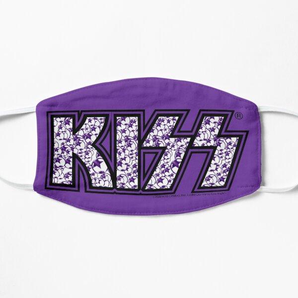 The Starchild KISS Logo Mask