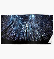Ein Himmel voller Sterne Poster