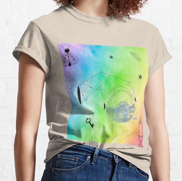 Colorful Magic Classic T-Shirt