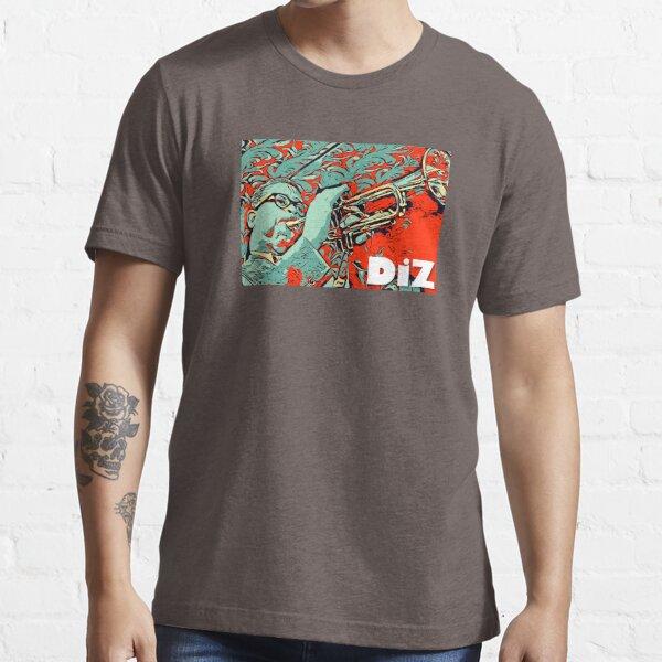 DiZ Essential T-Shirt