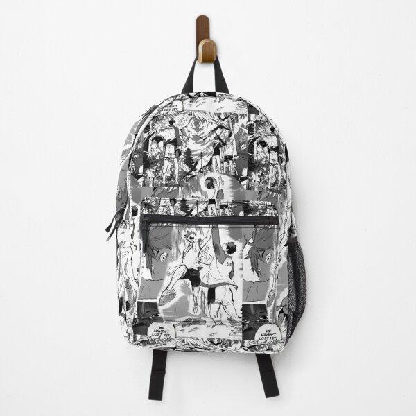 Haikyuu Backpack