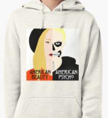 American Beauty, American Psycho Pullover Hoodie
