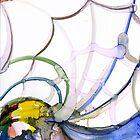 Tangled Web by makingartnotwar