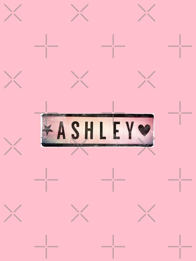 Ashley mask, Ashley socks, Ashley sticker, Ashley magnet, Ashley notebook, Ashely  by PicsByMi