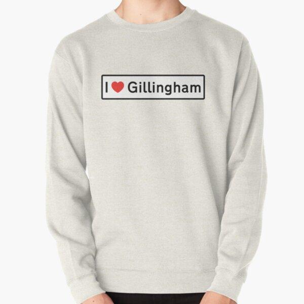 gillingham t shirt keep the faith