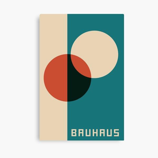 Bauhaus #30 Canvas Print
