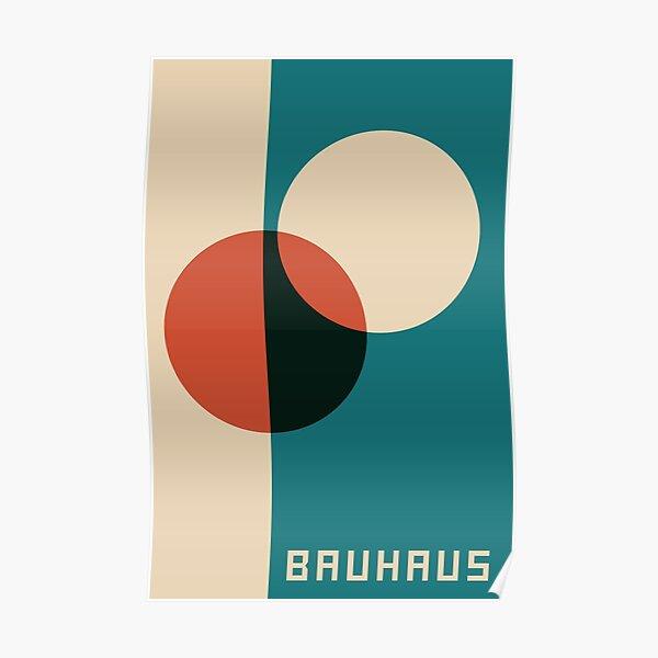 Bauhaus #30 Poster
