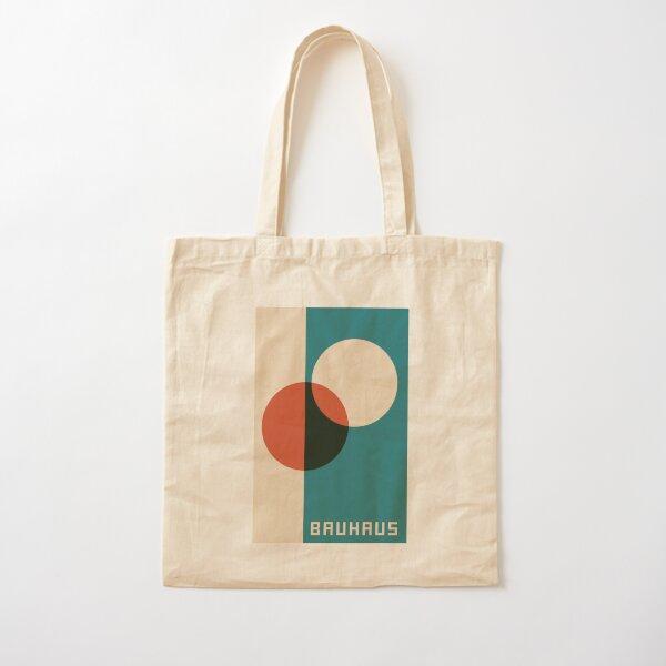 Bauhaus #30 Cotton Tote Bag