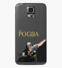 Paul Pogba Case/Skin for Samsung Galaxy