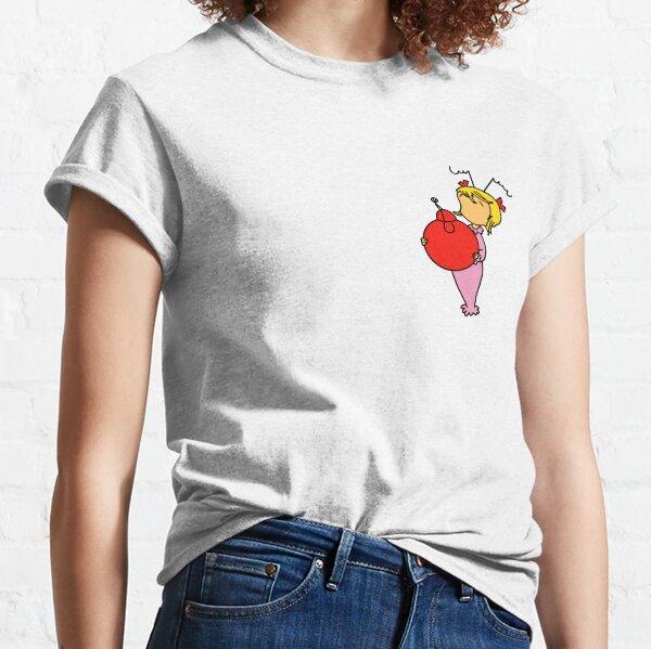 Cindy Lou Who Classic T-Shirt