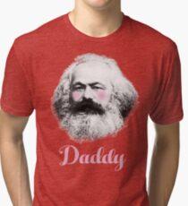 Daddy Karl Tri-blend T-Shirt