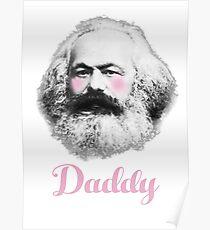 Daddy Karl Poster