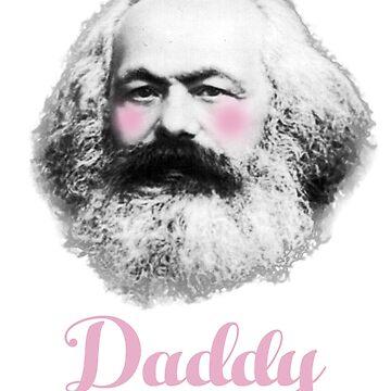Daddy Karl by itsjane
