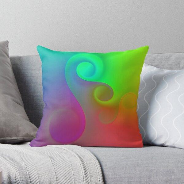 the sound of colors -4- Dekokissen