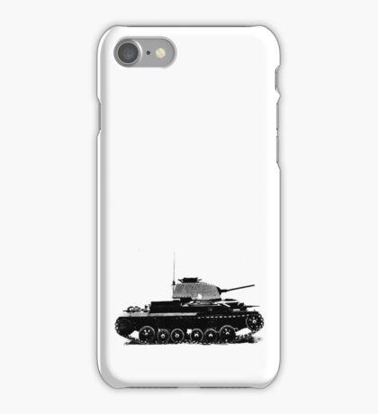 tankstyle iPhone Case/Skin