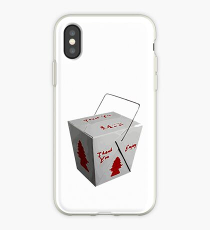 take me out iPhone Case