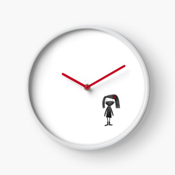 you will never walk alone II Clock