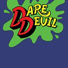 Double Dare Devil by Mauro Balcazar