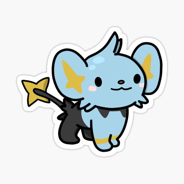 Shinx Cutie Sticker