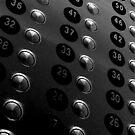 endless elevator by tinncity