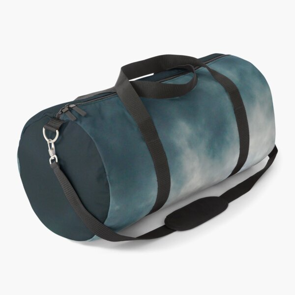 Stormy Sky, Malibu Duffle Bag