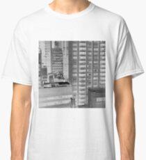 Camiseta clásica lots of glass