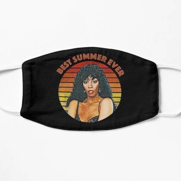 Best Summer Ever (Donna Summer) Flat Mask