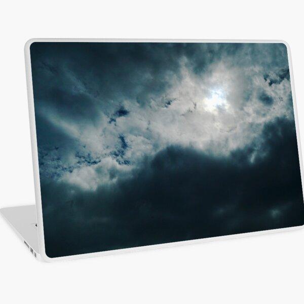 Stormy Sky, Malibu Laptop Skin