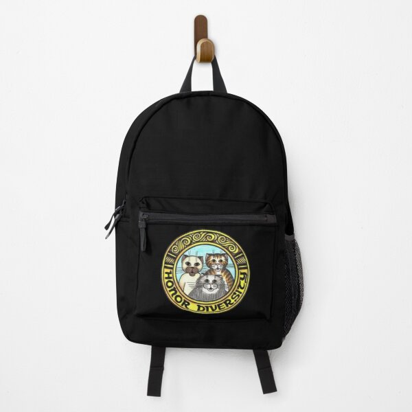 HONOR DIVERSITY Backpack