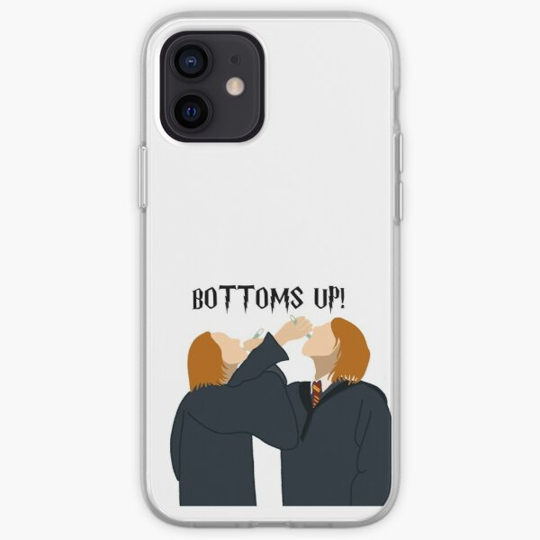 The Twins (Bottoms Up) iPhone Soft Case