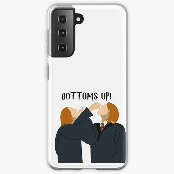 The Twins (Bottoms Up) Samsung Galaxy Soft Case