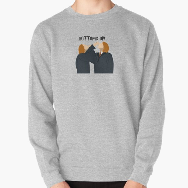 The Twins (Bottoms Up) Pullover Sweatshirt
