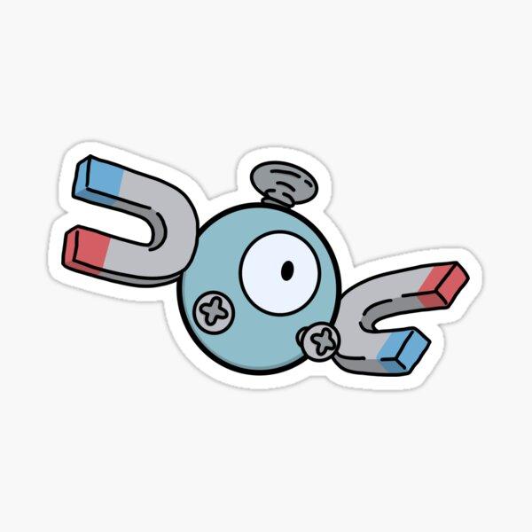 Magnemite Cutie Sticker