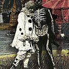 Mister Bones -- from The Zirkus Magi by DuckSoupDotMe