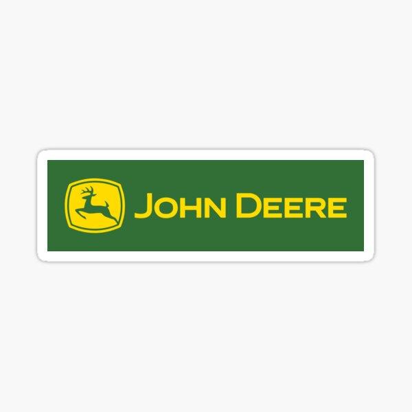 Best Selling - John Deere Sticker